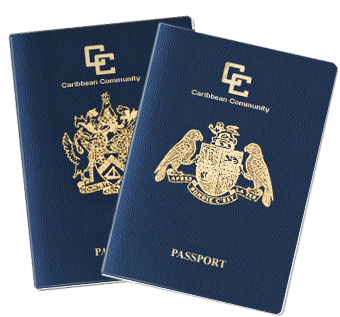 commonwealth of dominica visa free countries